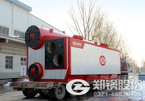 SZS燃气锅炉,SZS蒸汽锅炉,SZS热水锅炉