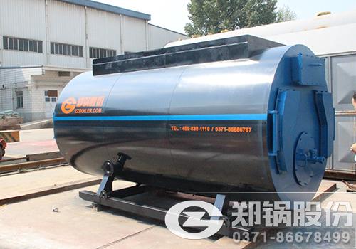 WNS燃气锅炉,WNS蒸汽锅炉,WNS热水锅炉
